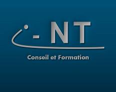 Logo i-NT Conseil et Formation