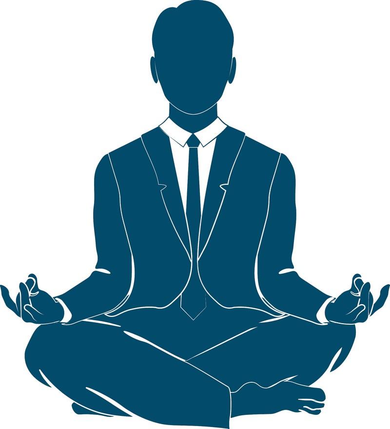 Rester zen est primordial pour mieux répondre aux avis négatifs.